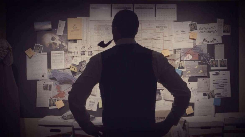 Sherlock: Il problema finale